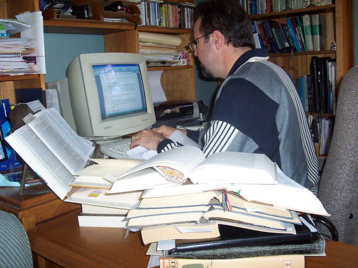 Historia komputerów osobistych