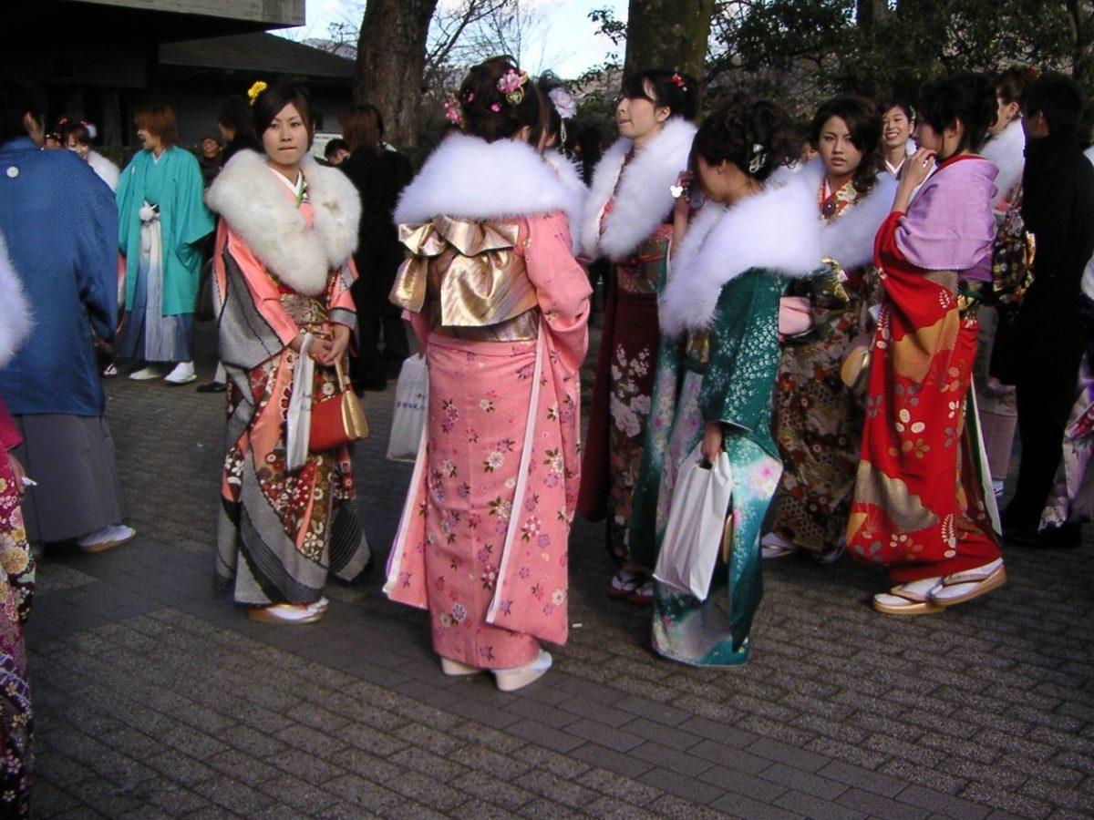 Każdy kraj ma swoje zwyczaje i tradycje
