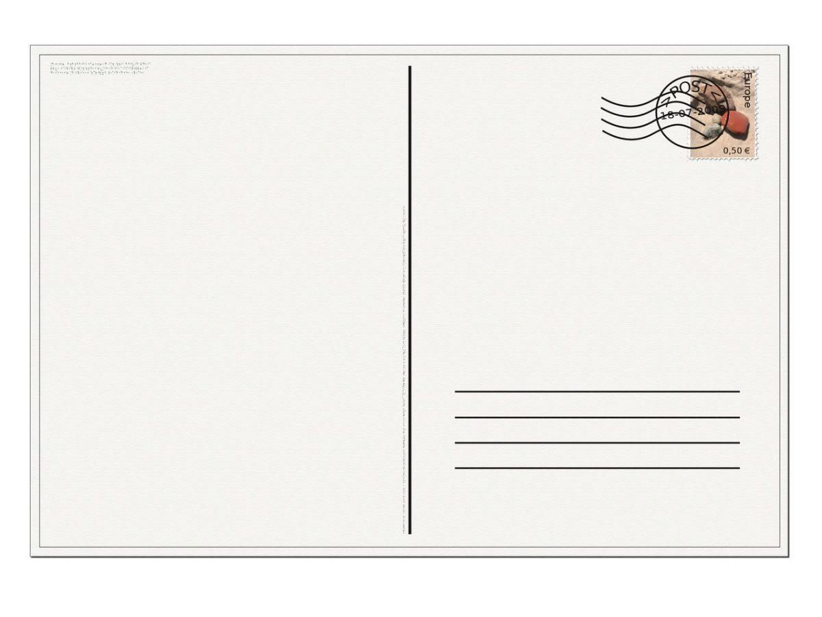Kolekcjonowanie pocztówek